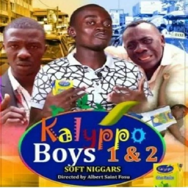 New Kalyppo movie from Kumasi Kumawood ?