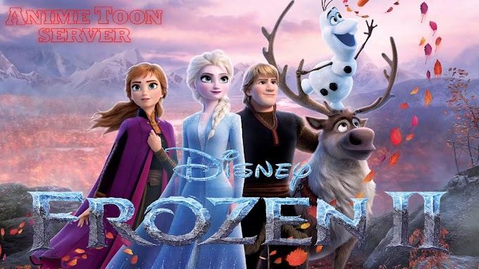 Frozen 2 (2019) 360p, 480p & 720p Dual Audio [Hindi + English] | Full Movie