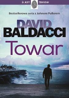 """Towar"" David Baldacci"