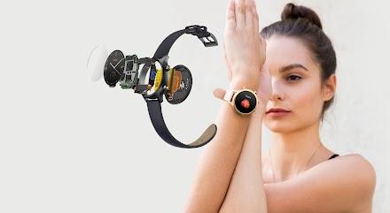 Mobvoi stellt die TicWatch C2+ Smartwatch vor | Auch hier gibt es ein Speicherupgrade für ordentliche Performance