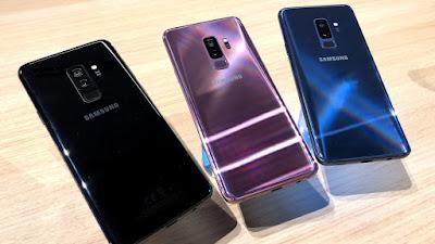 مواصفات الرائد الجديد هاتف Galaxy S9