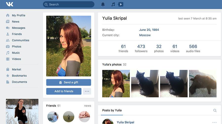daglige mail russian dating profiler dating til klassiske musikere