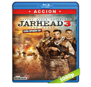Jarhead 3: El Asedio (2016) Full HD BRRip 1080p Audio Dual Latino/Ingles 5.1