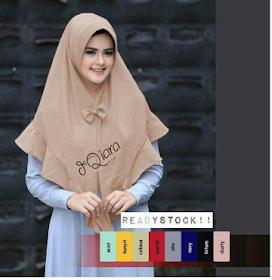 Trend Model Hijab Modern Yang Lagi Hits