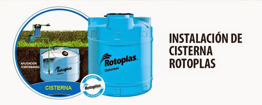 Dinamica en soluciones instalaci n cisterna for Estanque de agua 10000 litros precio