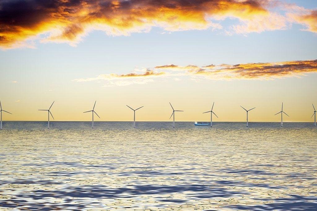 Especialistas defendem cadeia produtiva  nacional para energia eólica offshore