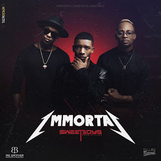 BAIXAR MP3 | Sweet boys- immortal | 2018