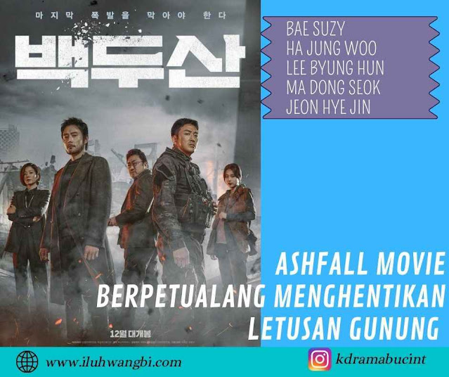 Film korea ashfall
