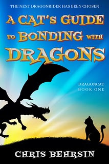 A Cat's Guide to Bonding with Dragons