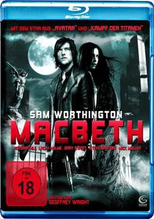 Macbeth 2006 BRRip 350MB Hindi Dual Audio 480p Watch Online Full Movie Download bolly4u
