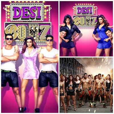 Desi Boyz Movie Watch Full Movie Online and Download