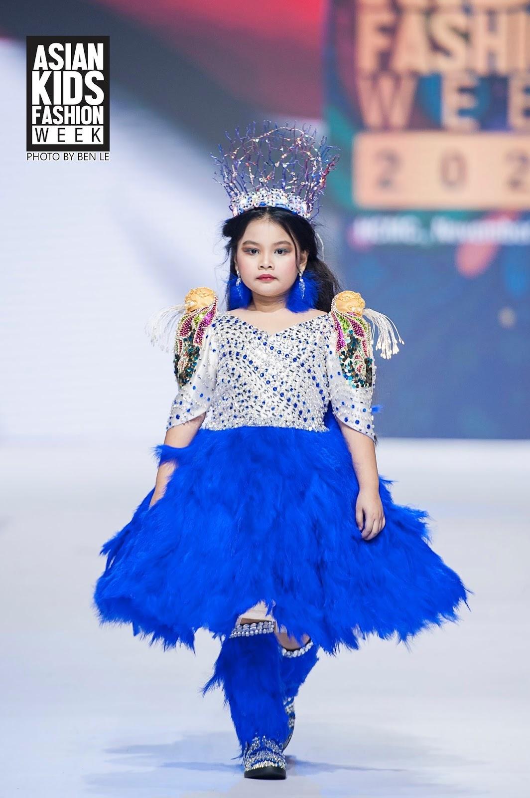 NTK Châu Diễm Trinh - nhà thiết kế Châu Diễm Trinh