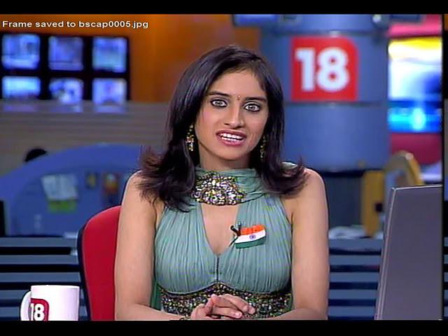 Hindi hot news reader and pak hot news reader - 2 5