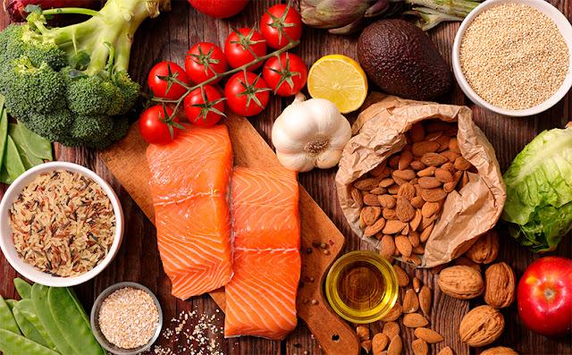 Claves para una alimentación saludable en el verano