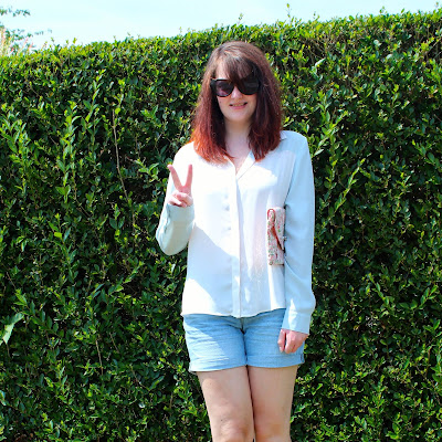 Comment porter le short cet été