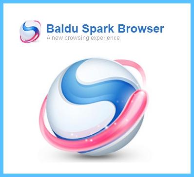 تحميل متصفح بايدو سبارك للكمبيوتر Baidu Spark Browser