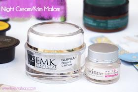 Jenis Skin Care, Macam Skin Care, Perawatan Kulit, Perawatan Wajah, Leeviahan
