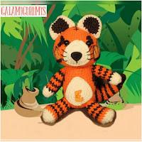 http://amigurumislandia.blogspot.com.ar/2019/08/amigurumi-tigre-e-galamigurumis.html