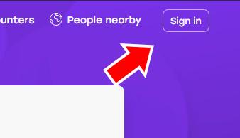 Sign in desktop badoo Websites Similar