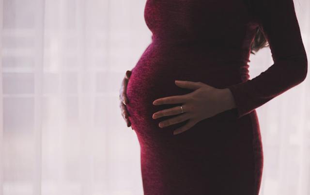 moda grávida