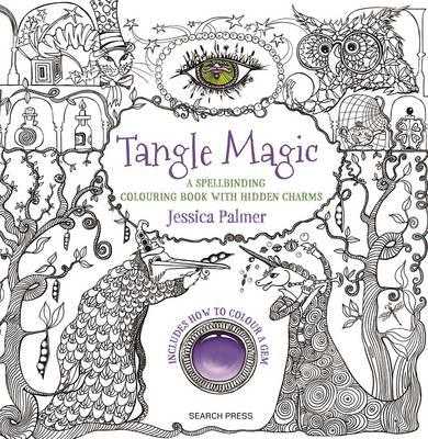 Tangle Magic By Jessica Palmer