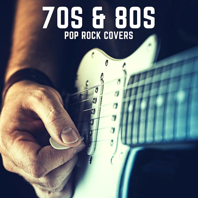 Various Artists - 70S & 80S Pop Rock Covers [iTunes Plus AAC M4A]