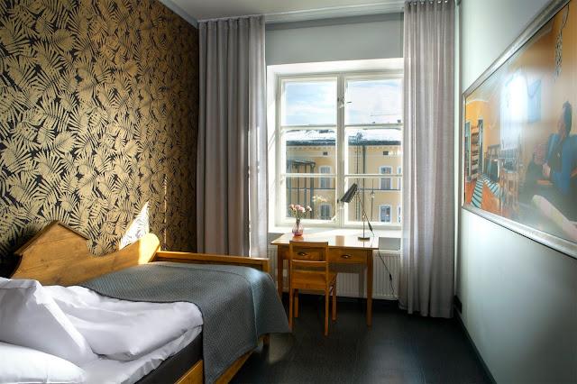 Valitse Hotelli Lasaretti Oulu