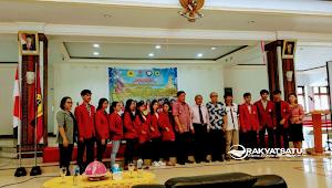 Berangkatkan 10 Mahasiswa UKI Toraja ke Filipina, Dr Nehru: Mereka Sangat Beruntung