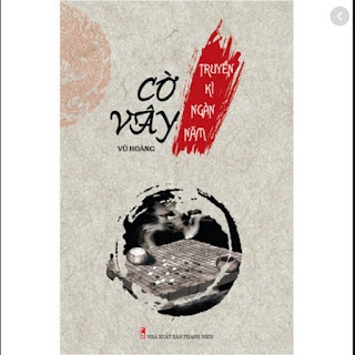 CỜ VÂY, TRUYỀN KỲ NGÀN NĂM ebook PDF-EPUB-AWZ3-PRC-MOBI