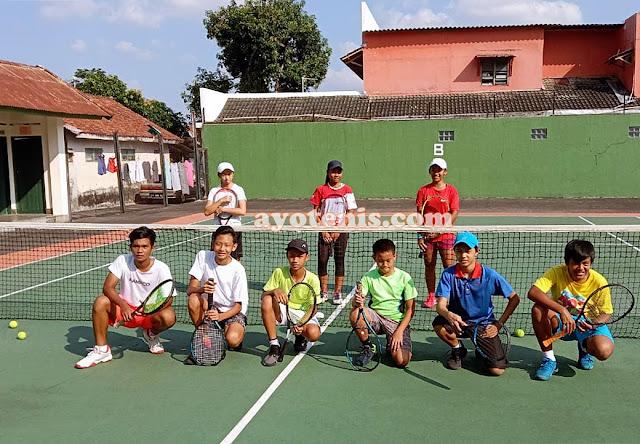 Tenis Yogyakarta, Kudus dan Purworejo Bangkit. Kholisa, Varrelito, Heidi Tan dkk Siap Kembali Ukir Prestasi