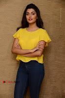 Actress Anisha Ambrose Latest Stills in Denim Jeans at Fashion Designer SO Ladies Tailor Press Meet .COM 0044.jpg