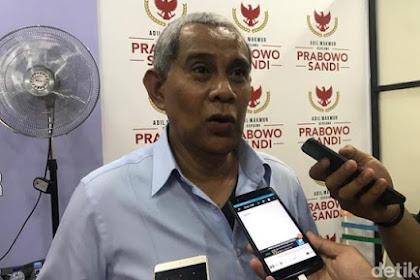 Tim Hukum Prabowo Yakin Alat Bukti yang Dibawa ke MK akan Bikin Tercengang