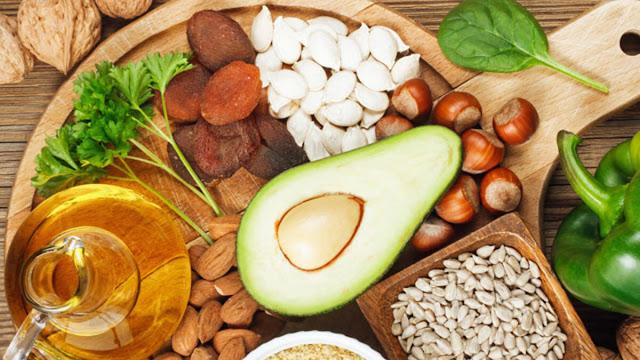 Sporcular İçin En Faydalı 10 Vitamin