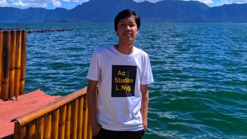 Catatan Wisnu Anggara: Mengenal Tradisi Tolak Bala yang Berada di Daerah Minangkabau