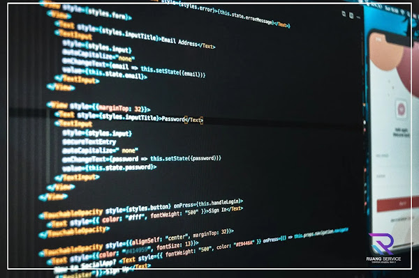 Tips Mudah Membuat Website Menggunakan HP