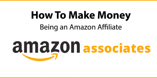 Make Money with Amazon - Amazon Affiliate