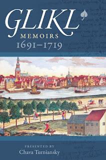 Glikl: Memoirs 1689-1719