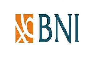Penerimaan Calon Karyawan Bank Negara Indonesia (Persero) Bulan Februari 2020