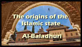 The origins of the Islamic state