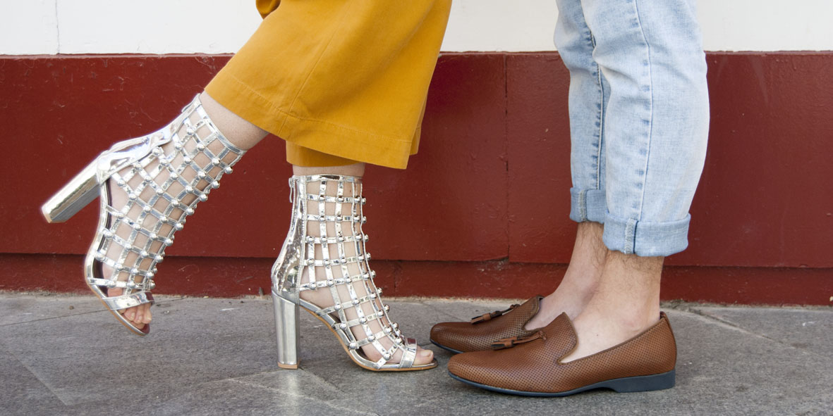 42a16797 Montevita no deja de sorprendernos con sus novedades en zapatos y  complementos.