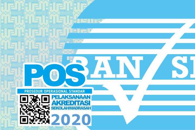 POS Akreditasi 2020