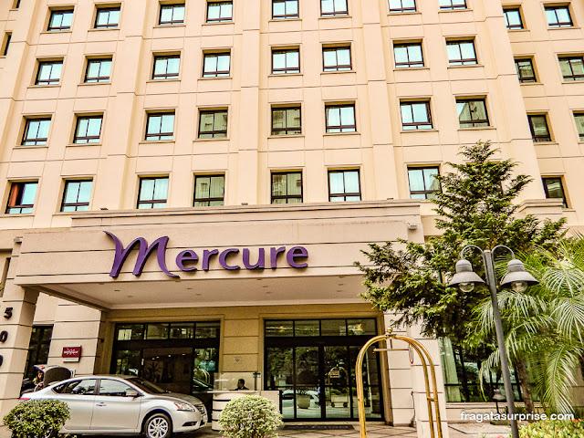 Hotel Mercure Pinheiros, São Paulo