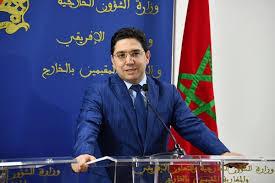 Maroc- Bourita appelle à suspendre tout contact avec l'Ambassade d'Allemagne