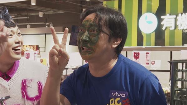 《案發現場》原班底九孔將於121現身「vivo AC LIVE秀」新一集《vivo 按發現場》