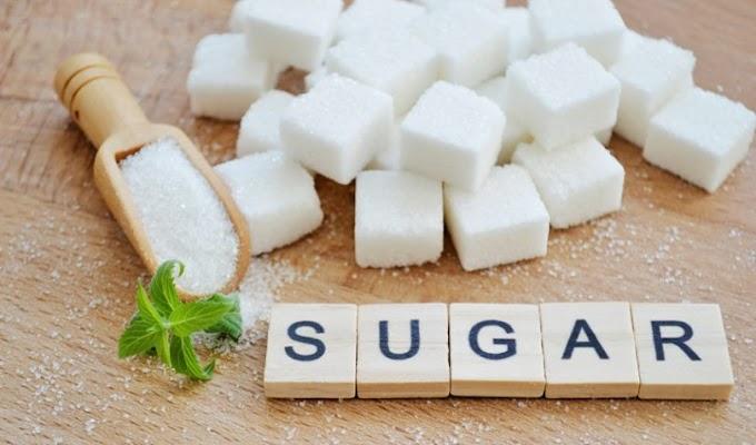 3 Reasons to Stop Eating Sugar