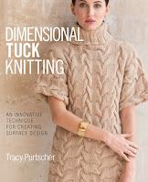 Dimensional Tuck Knittind