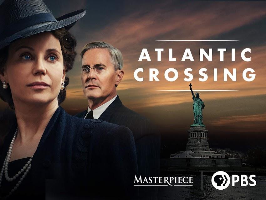 Friday Favorites: Atlantic Crossing, Gus, and more. 5/21