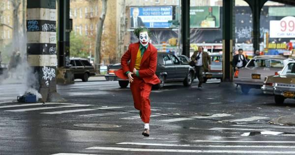 Review Film Joker Bahasa Indonesia