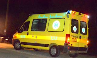 Τραγωδία στα Χανιά: 39χρονη μητέρα τριών παιδιών σκοτώθηκε πέφτοντας από μπαλκόνι