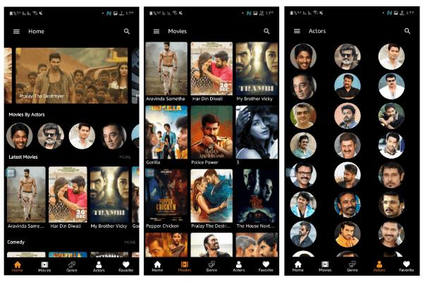 افضل تطبيق لمشاهدة أفلام هندية للاندرويد 2021